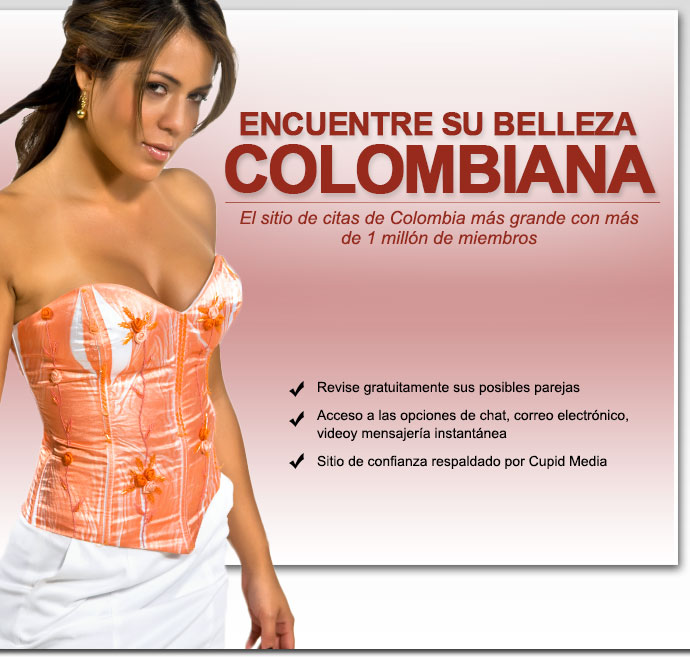 colombiancupid com espanol