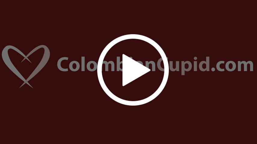 ColombianCupid.com stevnemøter og enslige