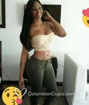 Colombian cupids